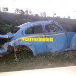 VW Fusca, em Francisco Morato – SP, BY Eduard Santos