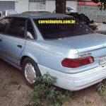 Ford Taurus, Jaymisson, Brasília-DF