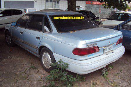 taurus-450x300 Ford Taurus, Jaymisson, Brasília-DF