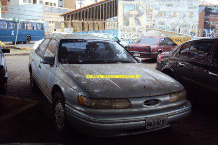 taurus2-450x300 Ford Taurus, Jaymisson, Brasília-DF
