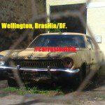 Ford Maverick. Brasília-DF