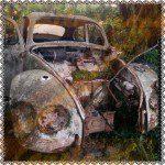 VW Fusca. Canela-RS. By Danilo Vagner