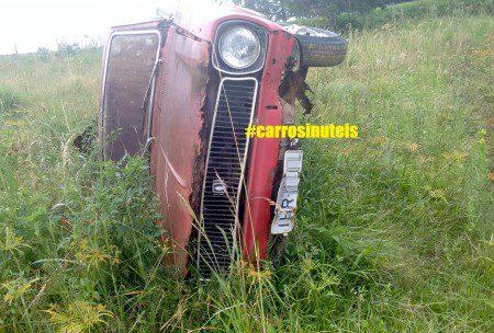 IMG_20151231_082937141-450x304 Ford Corcel. Luís. Canguçu-RS