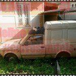 Fiat Fiorino. Adelino. Rio de Janeiro. RJ