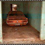 Ford Maverick. by Jonathan