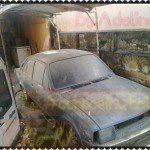 GM Chevette. Adelino. Rio de Janeiro, RJ