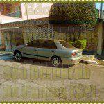 Fiat Marea, SBC-SP, by Eduardo