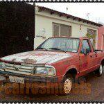 Ford Pampa. Jaymisson. Brasília-DF