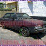 Ford Del Rey. Lucas, S. Paulo. SP