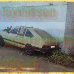VW Passat. Brasília-DF