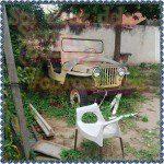 Jeep Willys, Buenes Raices, Sta Cruz de La Sierra, Bolívia