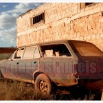 GM Caravan. Jaymisson, Brasília-DF
