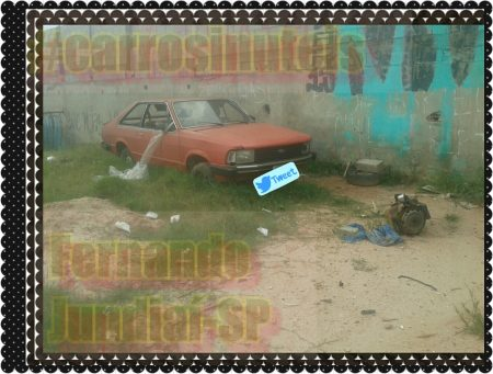 PhotoGrid_1462290223525-450x341 Ford Corcel II, Jundiaí, SP, by Fernando