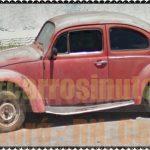 VW Fusca. Mossoró-RN. by Carlos