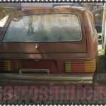 VW Brasília, Danilo, Diadema-SP