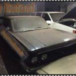 Chevrolet Impala, Lages-SC