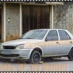 Ford Fiesta. Atibaia-SP, Daniel
