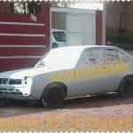 GM Chevette Hatch, em Alegrete-RS