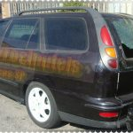Fiat Marea Weekend. Lucas, SP, Capital