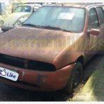 Ford Fiesta. Lucas, S. Paulo-SP