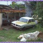 VW Passat. Gabriel, Miguel Pereira-RJ