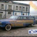 Chevrolet Impala Station Wagon, by Rafael, Itajaí-SC