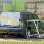 Fiat Tempra SW. Atibaia, SP, Daniel