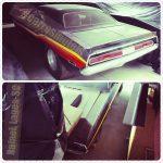 Dodge Challenger, Rafael-SC