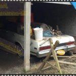 Ford Galaxie – LTD. Rafael, Blumenau-SC