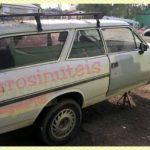 GM Caravan. By Ardilles. Alegrete, RS