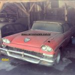 Ford Fairlane. by Rafael, Joinville-SC