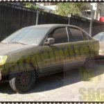 Honda Civic. Fábio, SBC-SP