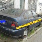 VW Polo. Rodolfo, Grajaú, SP