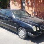 Mercedes-benz E240 – Filipe Lawrence – Fortaleza, Ce