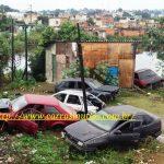 Seat Cordoba, Ford Escort – Igor Vieira – Duque de Caxias, RJ