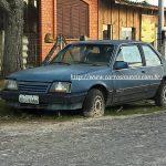 GM Monza – Bruno Porto – Arroio do Sal, RS