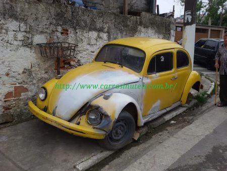 Fusca-450x338 VW Fusca - Rodolfo Lira - Grajaú, SP