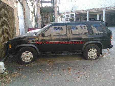 WP_000020-450x337 Nissan Pathfinder - Guilherme Lobato - Brás - SP