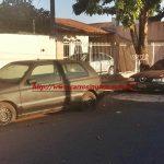 Alfa Romeu 164 e VW Golf Gti – Vinicius Biazotto – Londrina, PR