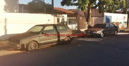 164.2-450x231 Alfa Romeu 164 e VW Golf Gti - Vinicius Biazotto - Londrina, PR