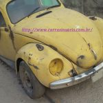 Volkswagen Fusca – Igor Vieira – Duque de Caxias RJ