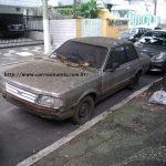 Ford Del Rey – Allan Figueiredo – São Vicente, SP