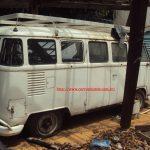 VW Kombi – Jaymisson Santos – Brasília, DF