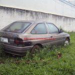 Ford Escort – Jaymisson Santos – Brasília, DF