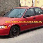 Honda Civic – Igor Vieira – Duque de Caxias, RJ