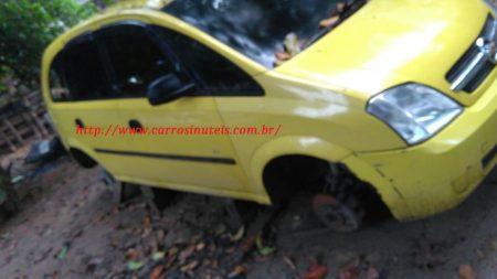 meriva-450x253 Chevrolet Meriva – Igor Vieira – Duque de Caxias, RJ