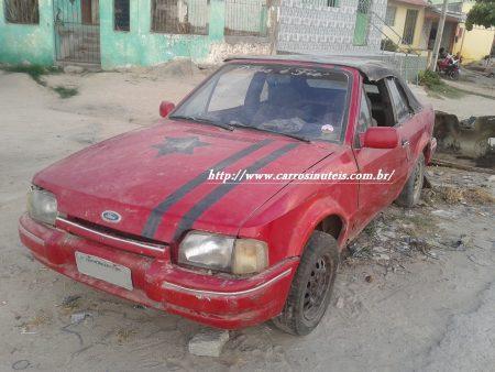 20161215_161445-450x338 Ford Escort XR-3 Conversível – José Freitas - São Caitano, PE
