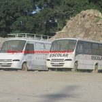 Dupla de Micro-ônibus – Gabriel Marciniuk – Matinhos, PR