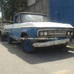 Chevrolet C14 – Rodrigo Sirineu – Diadema, SP