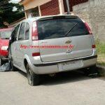 Chevrolet Meriva – Igor Vieira – Duque de Caxias, RJ
